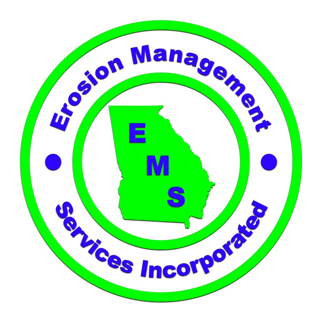 Erosion Control & Drainage Solutions in Georgia